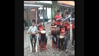 Performance Kolaborasi Musik SD Lab. School kampus UPI Cibiru Mp3