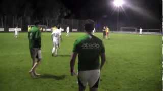 Meisterschaft | SC Eich 2 - FC Sempach | 13.10.2012
