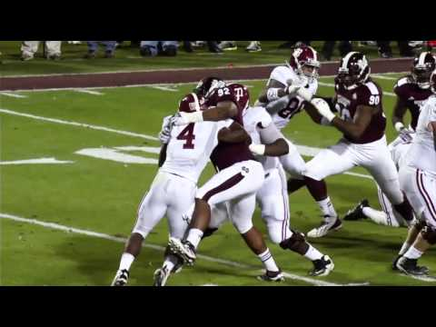 "2014 Mississippi State Football - ""Fight"""