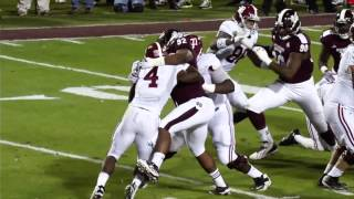 """2014 Mississippi State Football - """"Fight"""""""