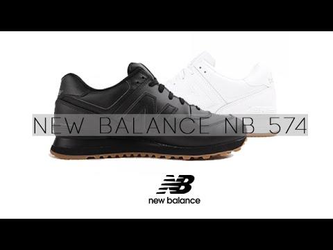 huge discount d9d86 33c2f New Balance NB 574 - SDLR Sneakerclip