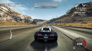 Need for Speed: Hot Pursuit (2010) - Seacrest Tour