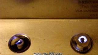 DENSO SPARK PLUG vs VTA 3D SPARK PLUG HUMMER H2 JEEP SPARK PLUG