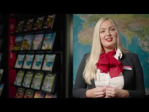 Why Book With A Travel Agent Vs Booking Online?