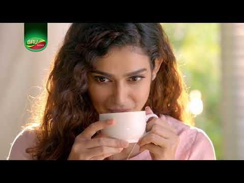 Bru Instant: Small Cup For Big Happiness (Kannada)