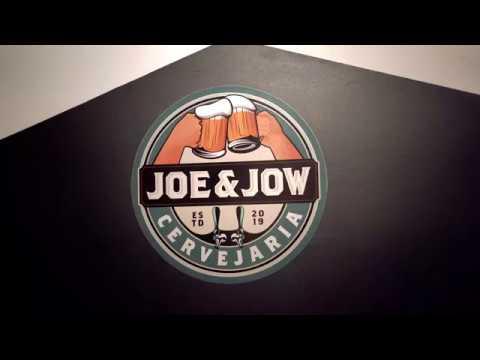 Cervejaria Joe & Jow