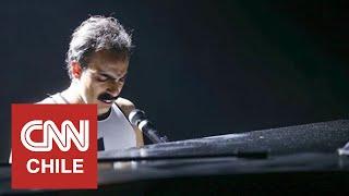 """""""Mercury, la leyenda"""": La obra sobre el mítico vocalista de Queen que llega al teatro"""