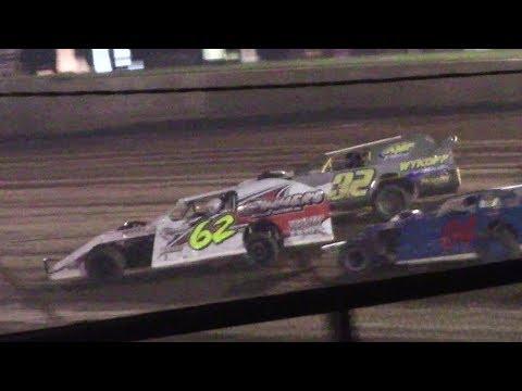 E-Mod Heat One | Eriez Speedway | 9-22-17