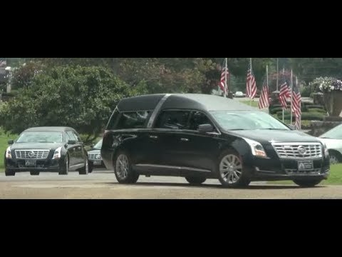 Red West Funeral Tribute to His Life and Legacy Elvis Bodyguard Spa Guy Visits