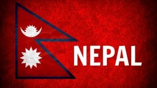 ♫ Nepal National Anthem ♫
