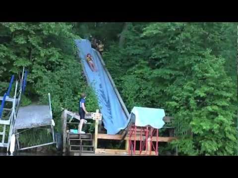 Water- Brad Paisley (music video)