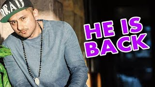 HONEY SINGH IS BACK || REACTION