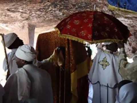 timediver®  Athiopien Lalibela Bet...
