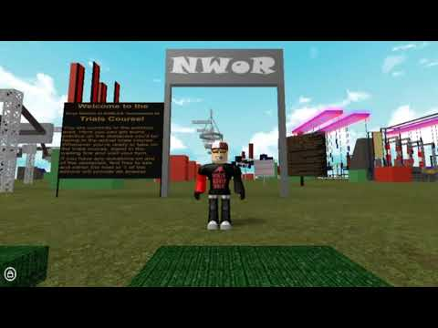 NWoR22 Trials Course Announcement [OFF]