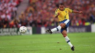 Roberto Carlos, El Hombre Bala [Goals & Skills]