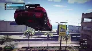Grand Theft Auto 5 Online Live Stream #82