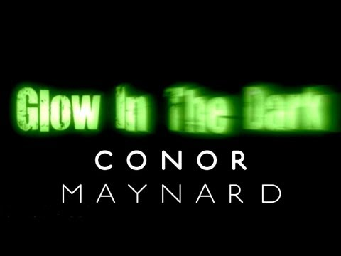 Conor Maynard Covers | Chris Brown - Glow in The Dark
