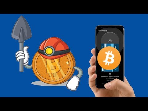SAMSUNG CRYPTO WALLETS? WHY PROOF OF WORK IS VALUABLE & MORE