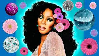 DONNA SUMMER - I Love To Feel Fire With You (adr23mix) Special  DJ's Editions BIG ROOM MIX