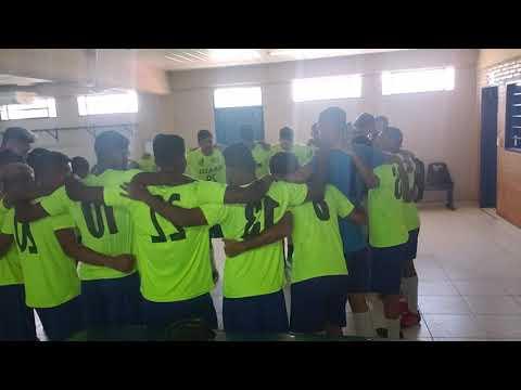 DR Sports Vs Sportivo Luqueño 29/02/2020 Vestiário Parte 01