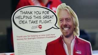 Video Sir Richard Branson - Coffee, Tea or Me [Part 1] download MP3, 3GP, MP4, WEBM, AVI, FLV Juni 2018