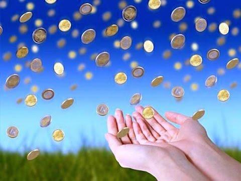 Meditaci n para atraer abundancia youtube - Cosas para atraer el dinero ...