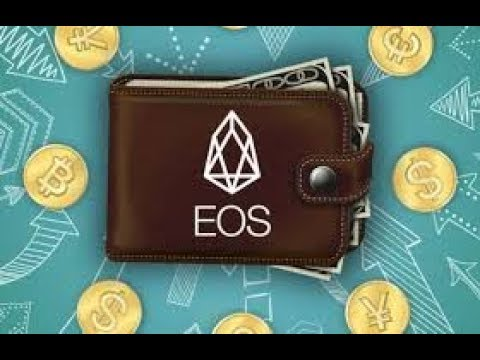 Everyday Transactions in EOS