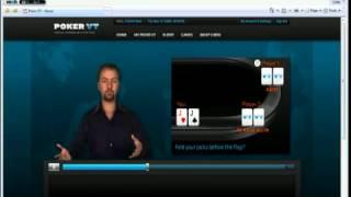 How to play pocket Jacks with Daniel Negreanu