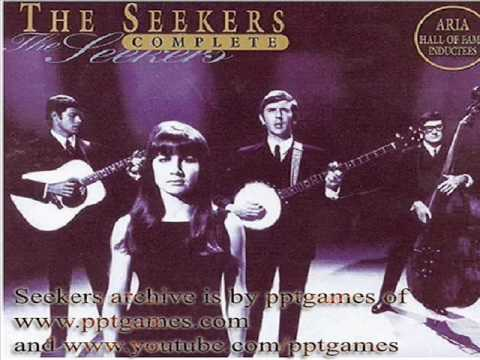 The Seekers Lady Mary