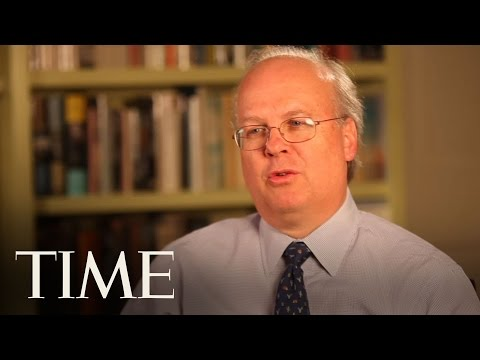 10 Questions for Karl Rove