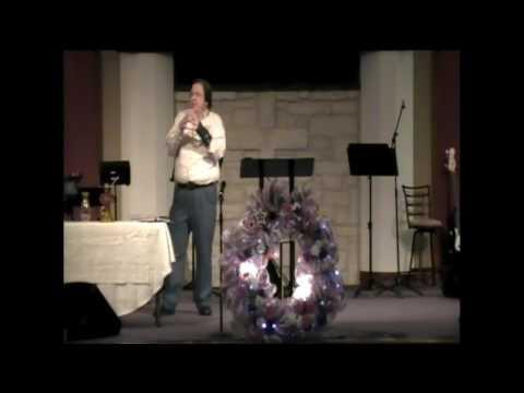 Turning Point Church - Waco, Texas - Rev. Thomas D. Hale - Light