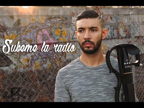 Enrique Iglesias - SUBEME LA RADIO (Official Video) ft. Descemer Bueno, Zion & Lennox