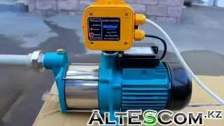 видео Купить водяные насосы для воды и водоснабжения AL-KO