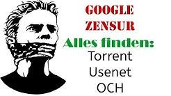 Unzensierte Dateisuche im Internet - alles finden und downloaden!