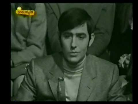 SERRAT -ARA QUE TINC VINT ANYS - ASI ES ASI CANTA TVE 1968