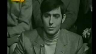 SERRAT -ARA QUE TINC VINT ANYS - ASI ES ASI CANTA TVE 1968 thumbnail