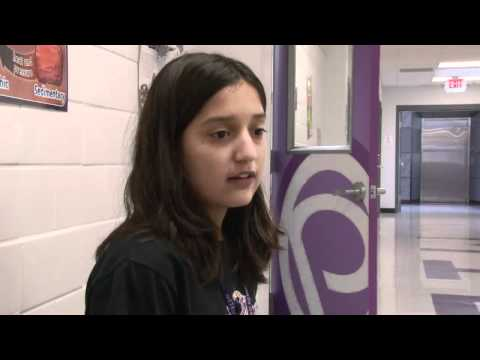 Metro Student Interviews on PBL
