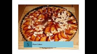Plum Cake Non Vegetarian Recipe By Master Chef Sanjeev ...