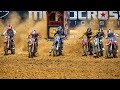High Point 2018: 450 Moto 1 Extended Recap