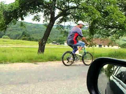 Delea biciclistul