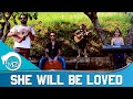 SHE WILL BE LOVED - Ponto MP3 (Maroon 5 cover)