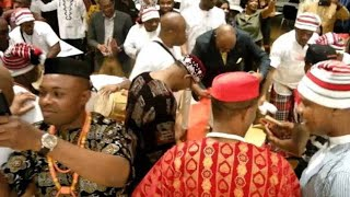 Why Igbos are leading successful business men; Why they want Biafra; What African brothers can learn