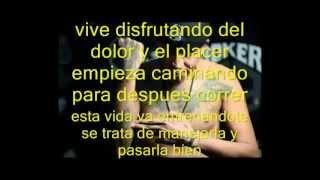 """Esta Vida Me Encanta(Remix) """"LETRA"""" - C-Kan Ft. Smoky, SantaRM, McDAVO"""