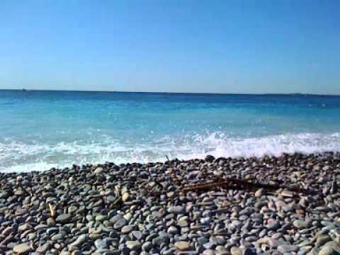 Живые картинки - море - YouTube