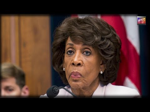 Oh No She Didn't?! Maxine Paying Daughter Over $100K In Campaign Funds