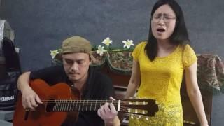 Guitar với giọng hát truyền cảm