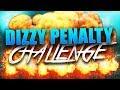 *DIZZY* PENALTY CHALLENGE