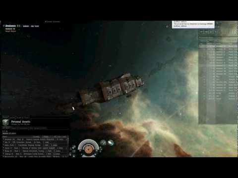 Eve Online Industrial Ship Tricks and Tips