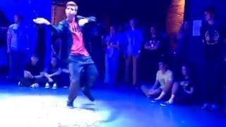 Танцы - битва 3