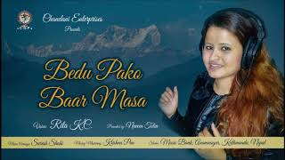 Kumaoni Song Bedu Pako By RITA K.C. KATHMANDU NEPAL